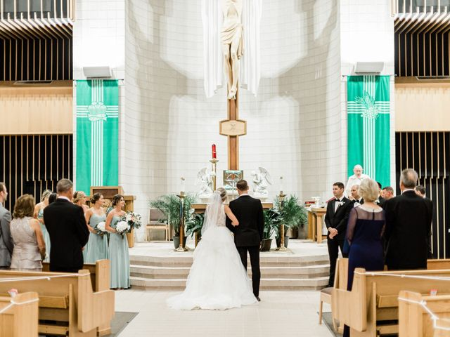 Janel and Kevin's Wedding in Wilmington, North Carolina 24
