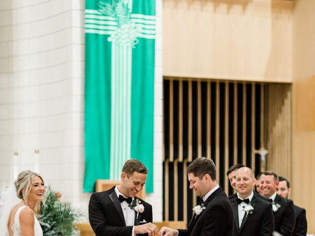Janel and Kevin's Wedding in Wilmington, North Carolina 25