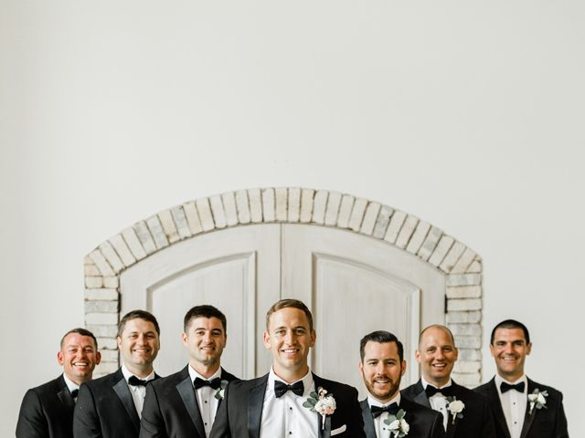 Janel and Kevin's Wedding in Wilmington, North Carolina 33