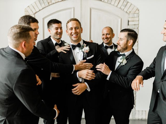 Janel and Kevin's Wedding in Wilmington, North Carolina 34