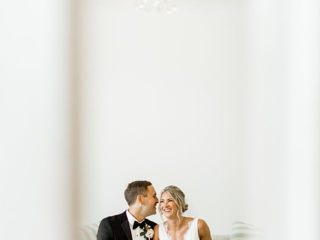 Janel and Kevin's Wedding in Wilmington, North Carolina 38