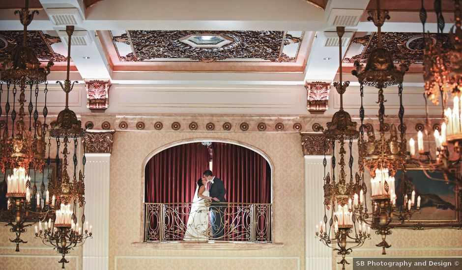 Zach and Lisa's Wedding in Milwaukee, Wisconsin