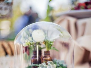 Martha and Dane's Wedding in Pescadero, California 17