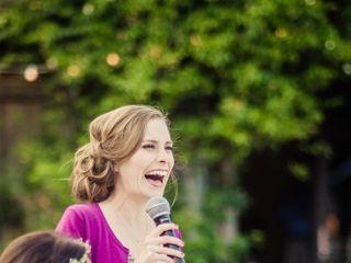 Martha and Dane's Wedding in Pescadero, California 21