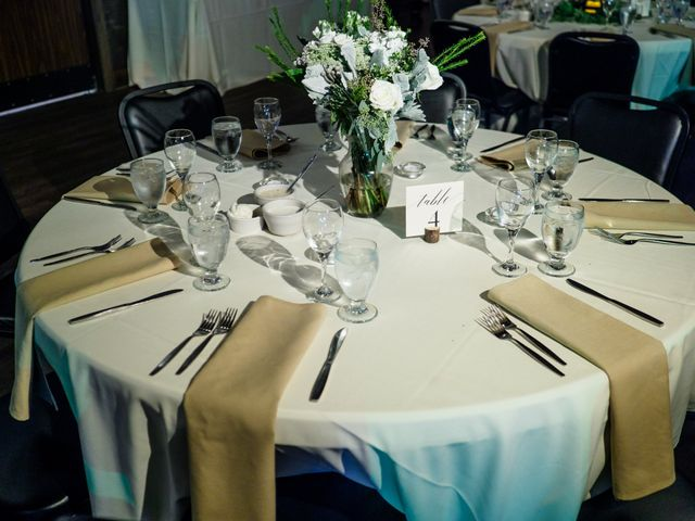 Victor and Josie's Wedding in Michigan City, Indiana 31