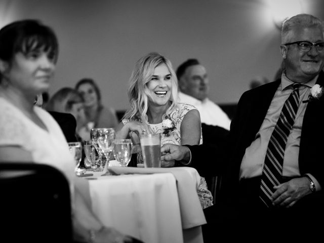 Victor and Josie's Wedding in Michigan City, Indiana 42