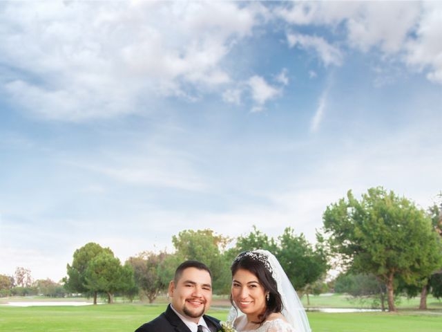 Michael and Graciela's Wedding in Lakewood, California 1