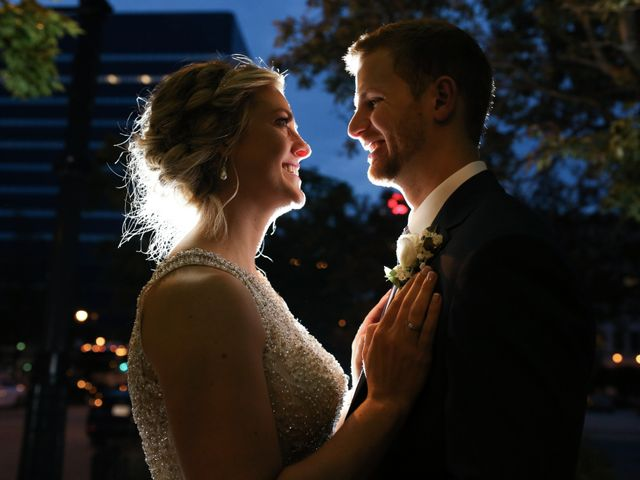 Truman and Lauren's Wedding in Milwaukee, Wisconsin 5