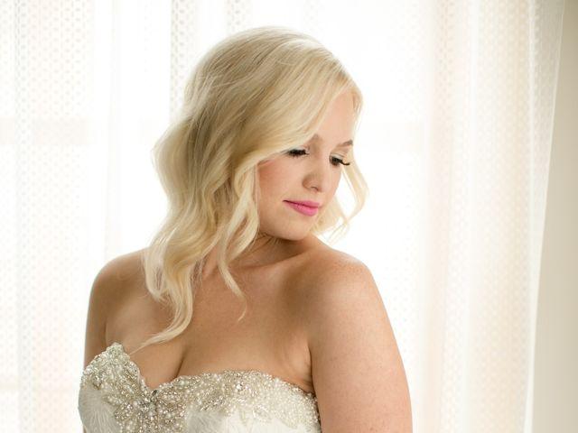 Makonnen and Haley's Wedding in Northfield, Minnesota 3