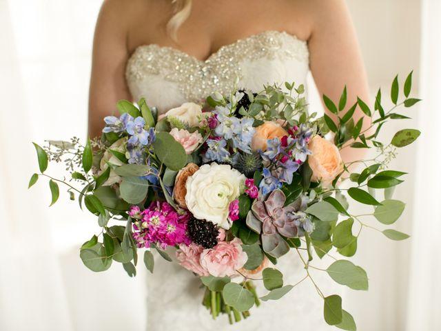 Makonnen and Haley's Wedding in Northfield, Minnesota 4