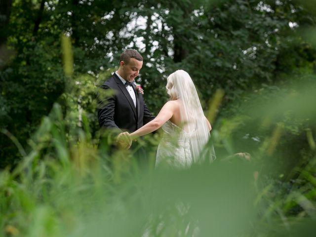Makonnen and Haley's Wedding in Northfield, Minnesota 8