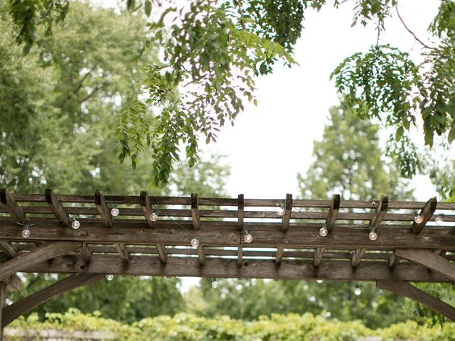 Makonnen and Haley's Wedding in Northfield, Minnesota 15