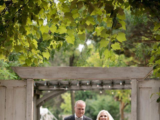 Makonnen and Haley's Wedding in Northfield, Minnesota 17