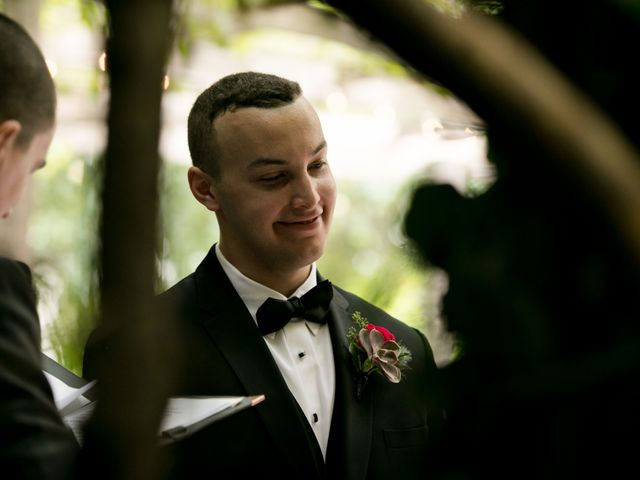 Makonnen and Haley's Wedding in Northfield, Minnesota 18