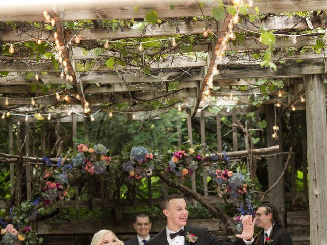Makonnen and Haley's Wedding in Northfield, Minnesota 20