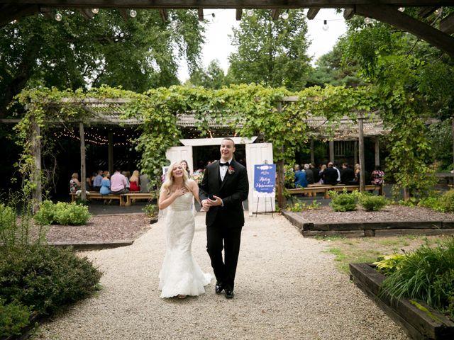 Makonnen and Haley's Wedding in Northfield, Minnesota 21