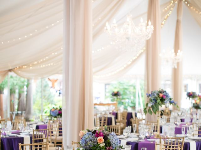 Makonnen and Haley's Wedding in Northfield, Minnesota 23