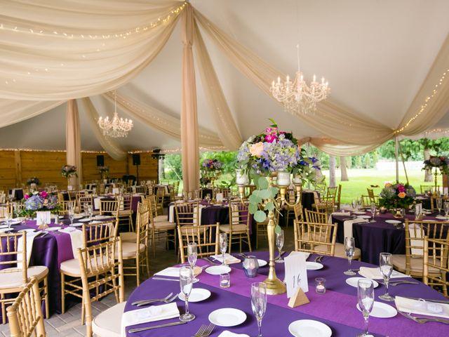 Makonnen and Haley's Wedding in Northfield, Minnesota 24