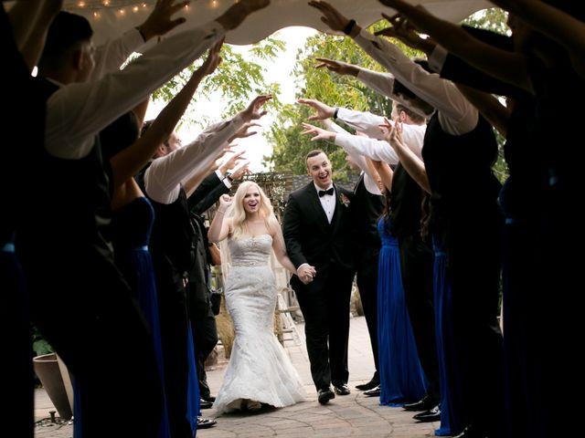 Makonnen and Haley's Wedding in Northfield, Minnesota 29