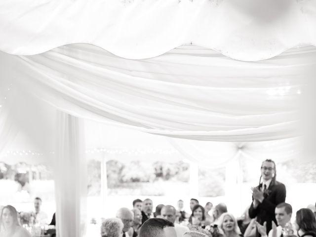 Makonnen and Haley's Wedding in Northfield, Minnesota 30