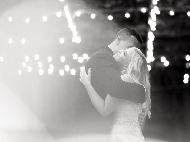 Makonnen and Haley's Wedding in Northfield, Minnesota 33