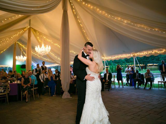 Makonnen and Haley's Wedding in Northfield, Minnesota 34