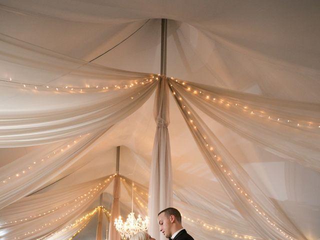 Makonnen and Haley's Wedding in Northfield, Minnesota 35