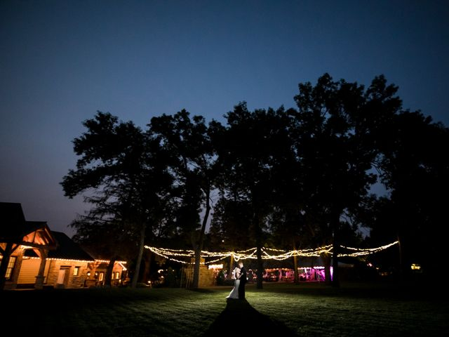 Makonnen and Haley's Wedding in Northfield, Minnesota 36