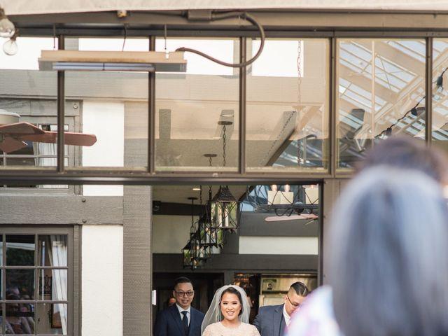 Kim and Oscar's Wedding in Corona del Mar, California 13