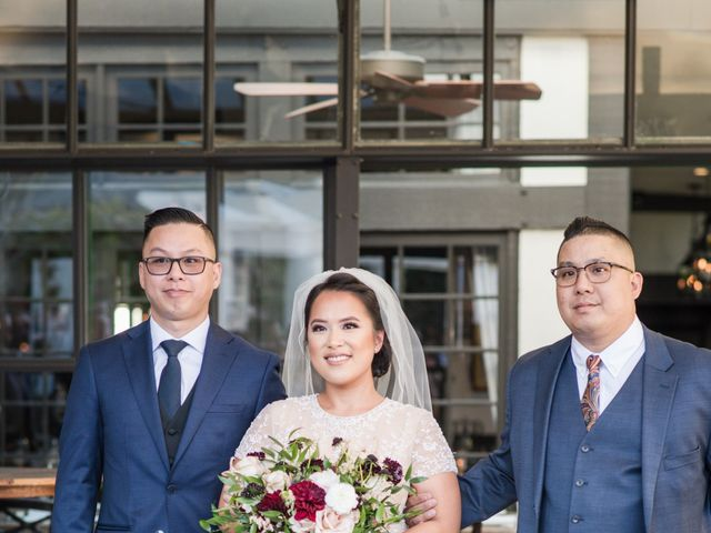 Kim and Oscar's Wedding in Corona del Mar, California 14