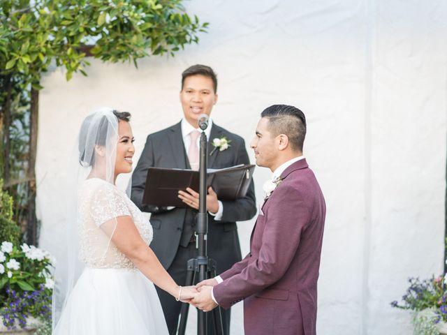 Kim and Oscar's Wedding in Corona del Mar, California 25