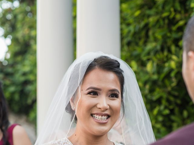 Kim and Oscar's Wedding in Corona del Mar, California 28