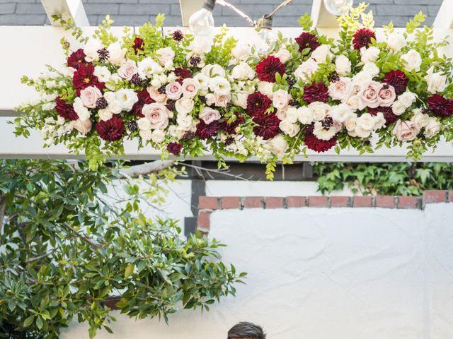 Kim and Oscar's Wedding in Corona del Mar, California 29