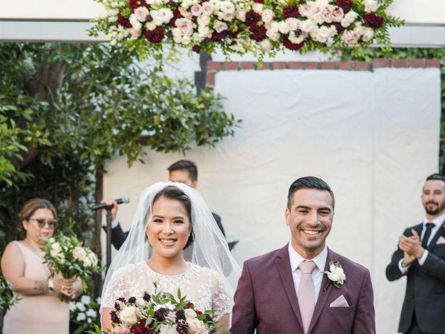 Kim and Oscar's Wedding in Corona del Mar, California 33