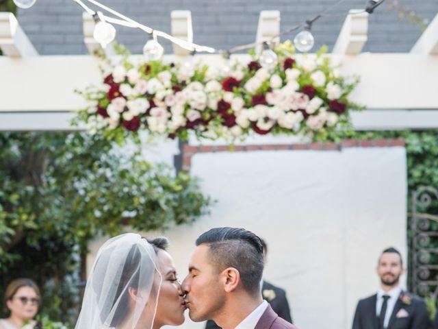 Kim and Oscar's Wedding in Corona del Mar, California 34