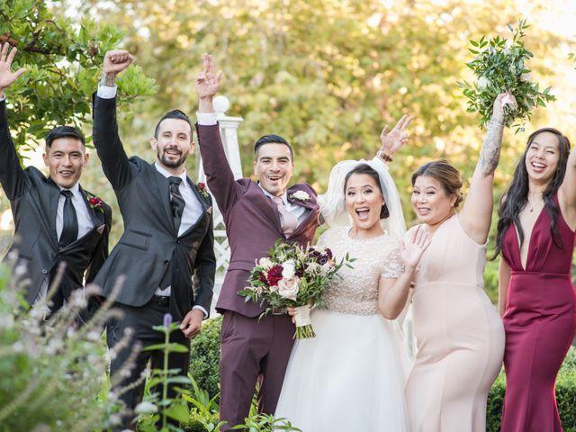 Kim and Oscar's Wedding in Corona del Mar, California 37