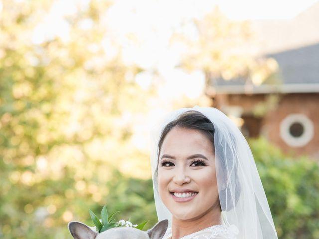 Kim and Oscar's Wedding in Corona del Mar, California 40