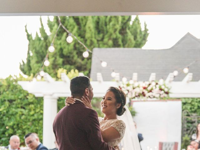 Kim and Oscar's Wedding in Corona del Mar, California 55
