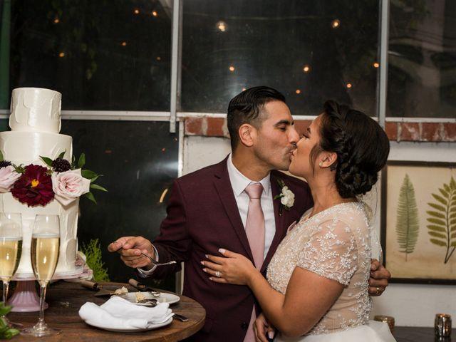 Kim and Oscar's Wedding in Corona del Mar, California 61