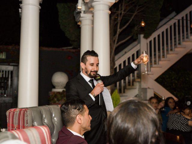 Kim and Oscar's Wedding in Corona del Mar, California 63