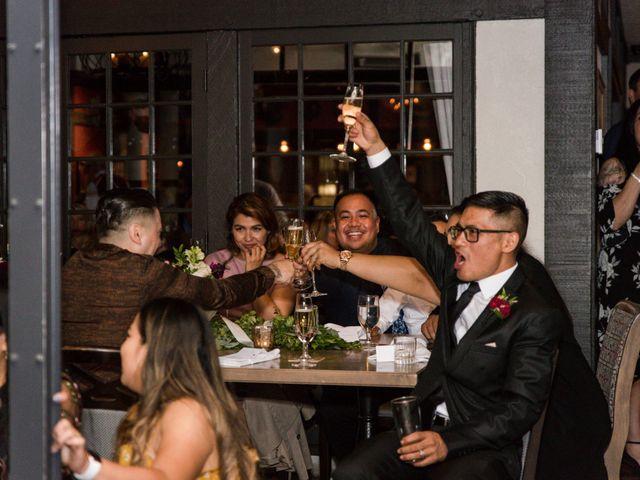 Kim and Oscar's Wedding in Corona del Mar, California 64