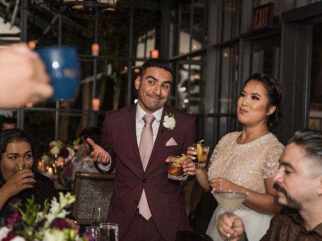 Kim and Oscar's Wedding in Corona del Mar, California 65