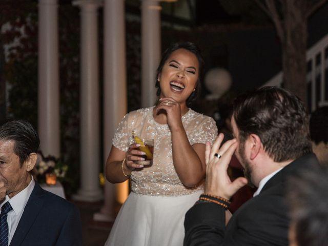 Kim and Oscar's Wedding in Corona del Mar, California 66