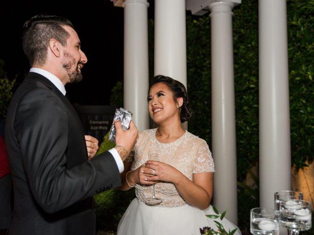 Kim and Oscar's Wedding in Corona del Mar, California 67