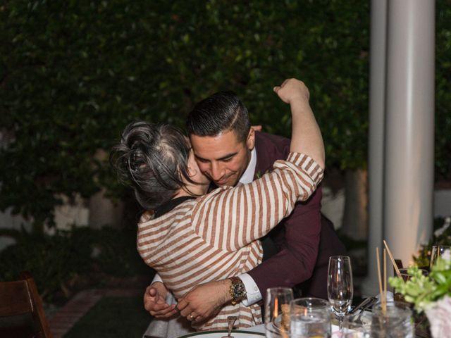 Kim and Oscar's Wedding in Corona del Mar, California 71