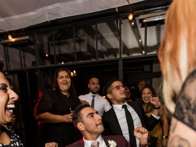 Kim and Oscar's Wedding in Corona del Mar, California 72