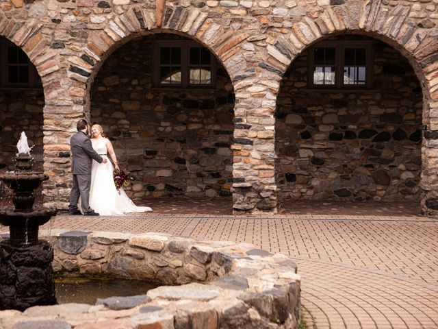 Arron and Amber's Wedding in Charlevoix, Michigan 24