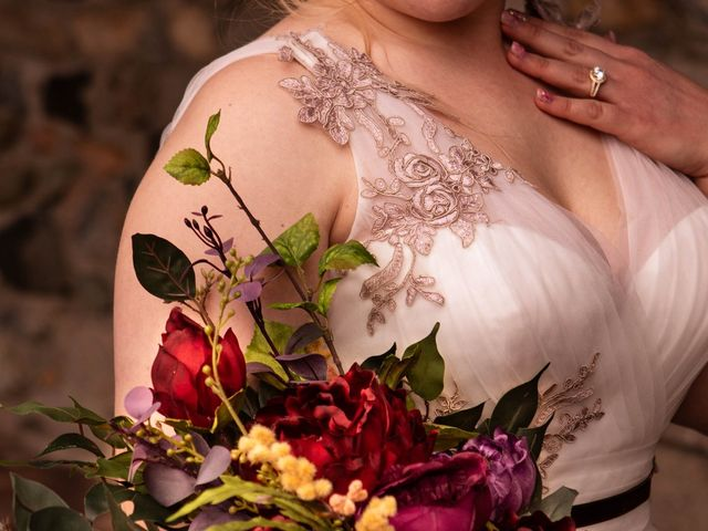 Arron and Amber's Wedding in Charlevoix, Michigan 35