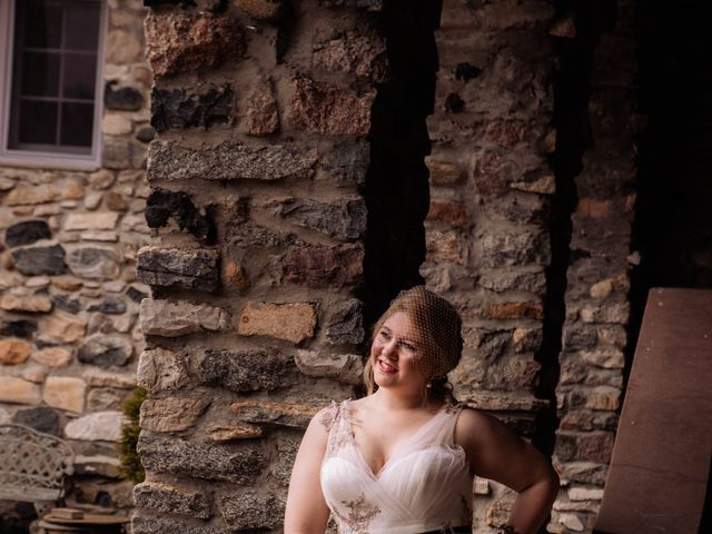 Arron and Amber's Wedding in Charlevoix, Michigan 39