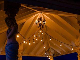 Debra and Andrea's Wedding in Oranjestad, Aruba 11